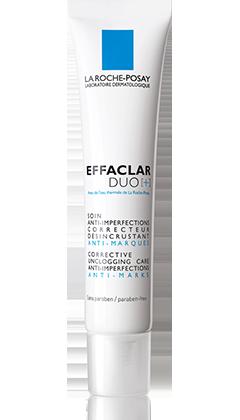 Effaclar Duo + - Crema tratament pentru tenul cu tendinta acneica