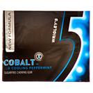 Five - Cobalt Guma de mestecat