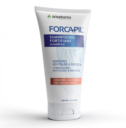 Forcapil - Sampon fortifiant