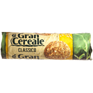 GranCereale - Biscuiti integrali cu fulgi de ovaz