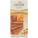 Heidi Grand\'Or - Florentine Ciocolata cu strat crocant de migdale caramelizate