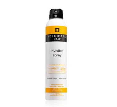 Heliocare - 360 Airgel Spray cu SPF50