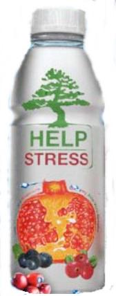 Help Stress - Bautura calmanta