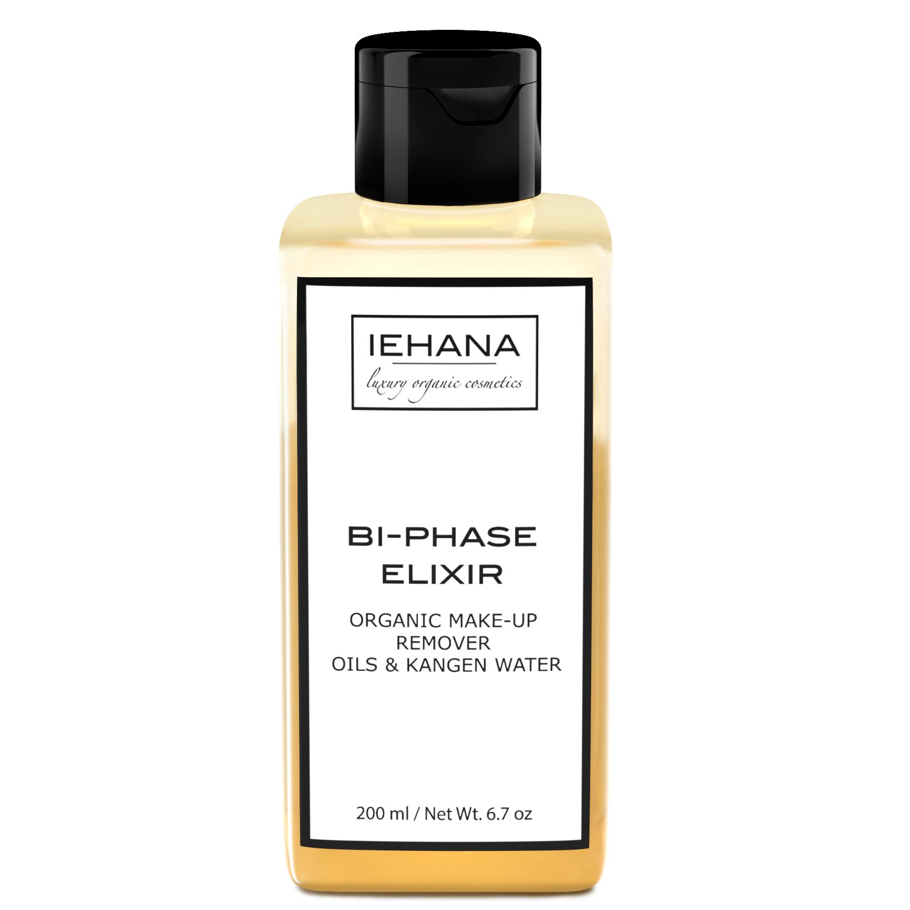 Iehana - BI-PHASE ELIXIR Demachiant bifazic