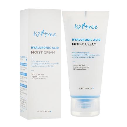 Isntree - Hyaluronic Acid Crema hidratanta