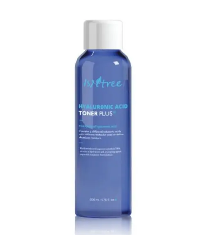Isntree - Toner cu acid hialuronic