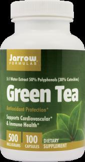 Jarrow Formulas - Capsule cu ceai verde