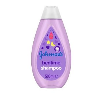 Johnsons Baby - Bedtime Sampon