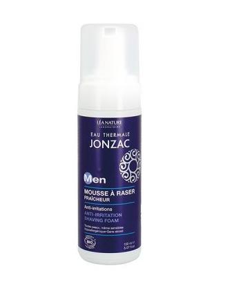 Jonzac - Spuma de ras pentru barbati
