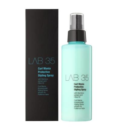 Kallos - Lab 35 Spray pentru par cret