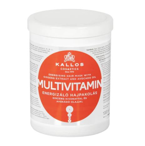 Kallos - Multivitamin Masca de par
