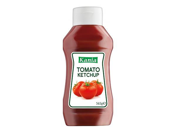 Kania - Ketchup