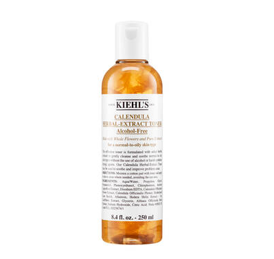 Kiehls - Calendula Herbal Extract Alcohol-Free Toner