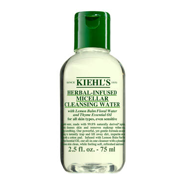 Kiehls - Herbal-Infused Micellar Cleansing Water