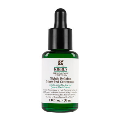 Kiehls - Nightly refining micro peel concentrate