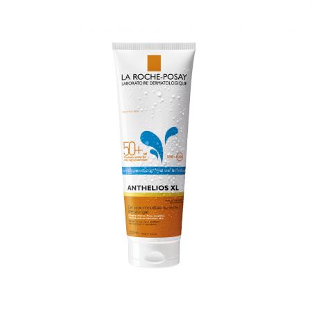 La Roche Posay - Anthelios Gel fluid cu aplicare pe piele umeda cu SPF 50+