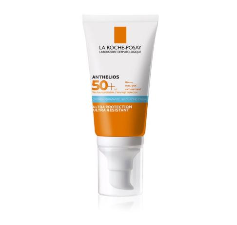La Roche-Posay - Anthelios Ultra Crema hidratanta SPF50, fara parfum