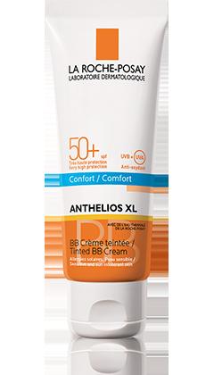 La Roche-Posay - Anthelios XL SPF 50+ BB Confort Crema