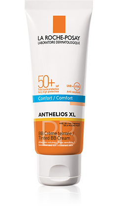 La Roche-Posay - Anthelios XL SPF 50+ BB Comfort Crema