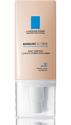 La Roche-Posay - Rosaliac CC Cream