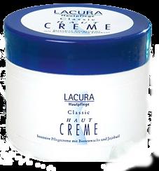 Lacura Body - Classic Crema de protectie