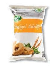 Lidl - Snack Day Covrigei cu tarate