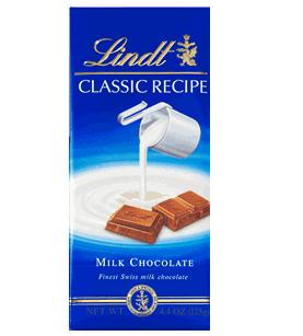 Lindt - Ciocolata cu lapte