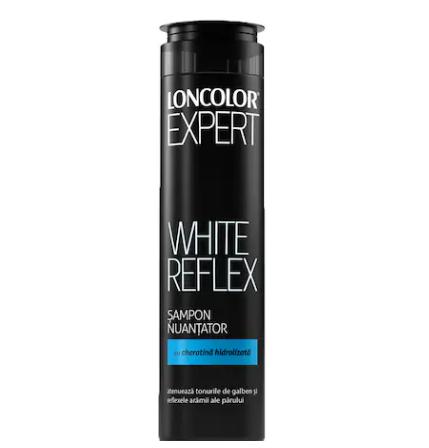 Loncolor - Expert White Reflex Sampon nuantator