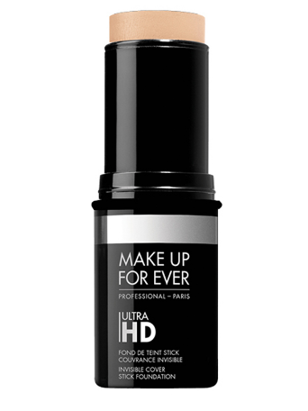Make up forever - Ultra HD stick Fond de ten