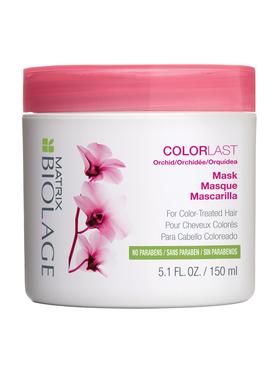 Matrix Biolage - Colorlast Masca cu extract de orhidee pentru par colorat