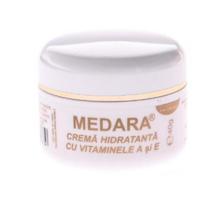 Medara - Crema cu vitaminele A si E