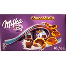Milka - Chocominis biscuiti