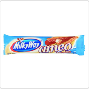 Milky Way - Ameo Crispy Rolls