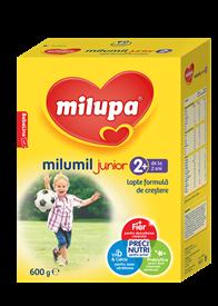Milupa - Milumil Junior 2+
