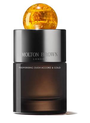 Molton Brown - Mesmerising Oudh Accord & Gold Eau de Parfum