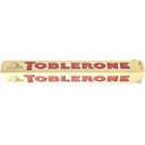 Mondelez - Toblerone White