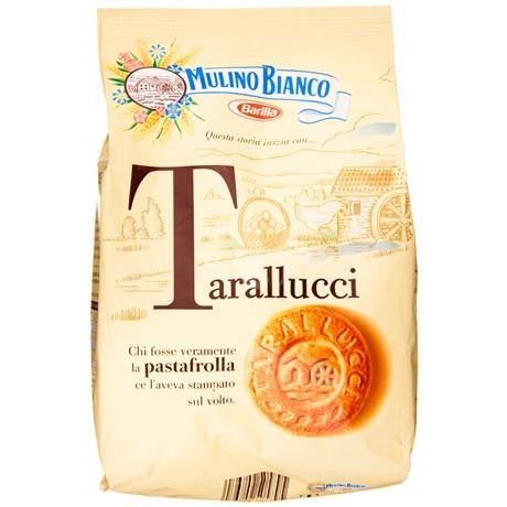Mulino Bianco - Tartallucci Biscuiti