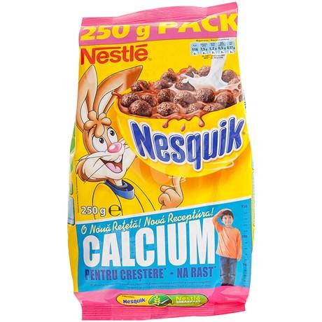 Nesquik - Calcium Cereale