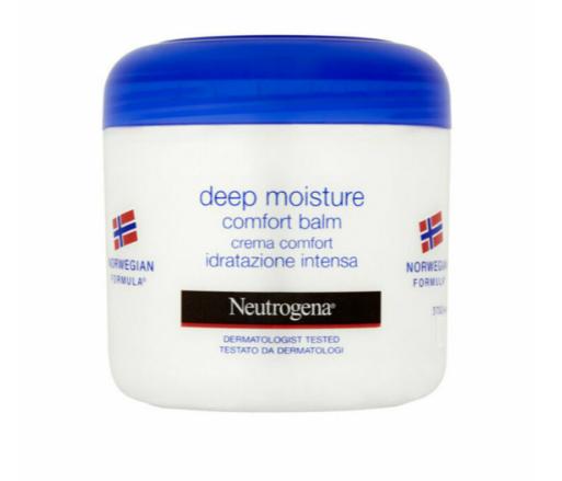 Neutrogena - Crema intens hidratanta cu absorbtie rapida