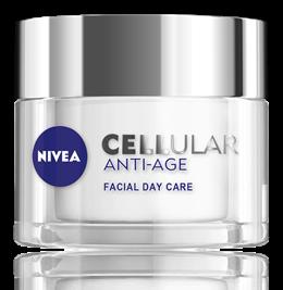 Nivea - Cellular Anti-age Crema de zi SPF15