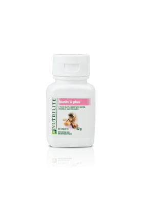 Nutrilite- Biotina C Plus