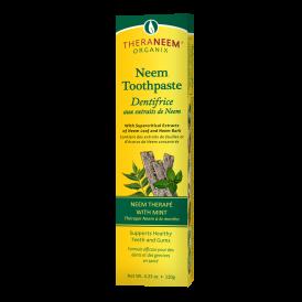 Organix South - Pasta de dinti cu neem si menta