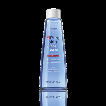 Oriflame - Pure Skin Lotiune tonica