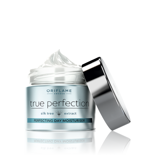Oriflame - True Perfection Crema de zi hidratanta
