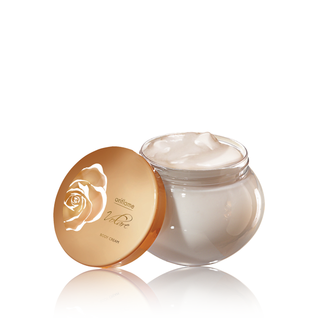 Oriflame - Volare Body Cream