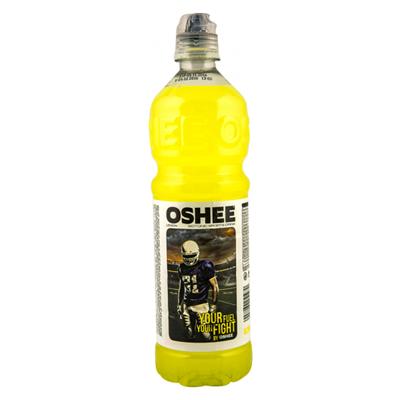 Oshee - Bautura isotonica cu lamaie si vitamine