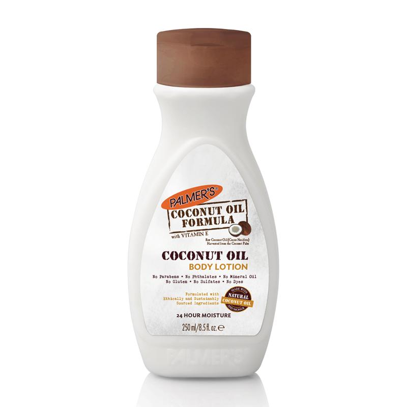 Palmers - Lotiune de corp hidratanta, cu ulei de cocos