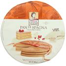 Pan di Spagna - Blat de tort