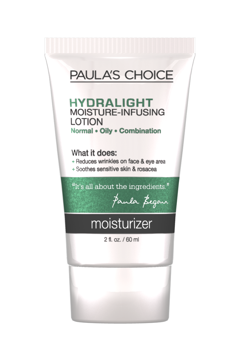 Paula\'s Choice - Hydralight Moisture-Infusing Lotion