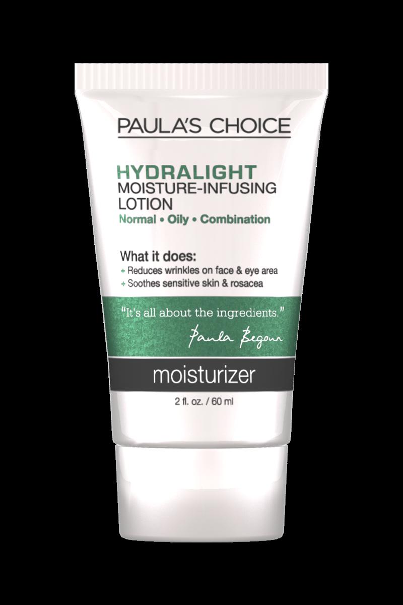 Paula\'s Choice - Hydralight Moisture-Infusing Lotion
